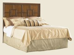 Lexington Home Brands Harlow Headboard 5/0 Queen