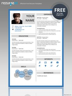 centrum free resume template microsoft word red layout classic resume templates pinterest free resume