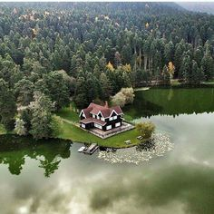 Bolu Turkey - Information Beautiful Places In The World, Places Around The World, Wonderful Places, Places To Travel, Places To Visit, Turkey Travel, Belleza Natural, Holiday Travel, Wonders Of The World