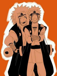 If only Jiraya was still alive to see it.
