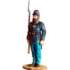 ACW 010 SERGEANT MAJOR ARMY OF THE POTOMAC