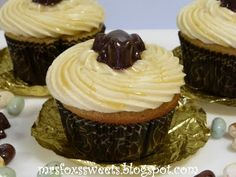 Butterbear Cake