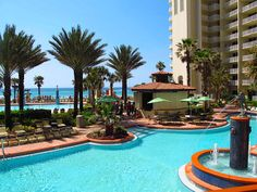 Shores of Panama by The Resort Collection. Book your Spring Break in Panama City Beach Now.  www.travelintoucan.com