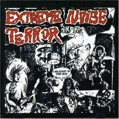 Holocaust in Your Head / In It for Life: Extreme Noise Terror