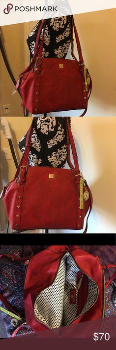 Gianni Bini Satchel bag Brand new with tag Gianni Bini satchel bag Gianni Bini Bags Satchels