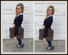 Heart Of Chic: behind the lens: preppy chic