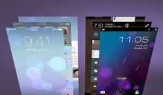 Which Is Best OS: Android Or IOS7