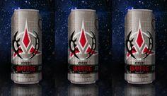 . #startrek #klingon #beer