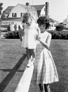 """""""If you mess up your children, nothing else you do really matters."""" -Jacqueline Kennedy Onassis"""