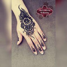 حناء henna