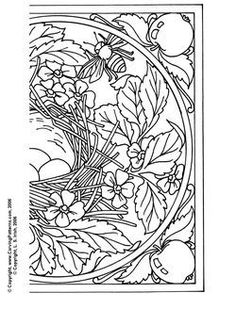 Wood Carving Rose Pattern - Bing Images