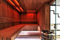 Sauna by VSB Wellness