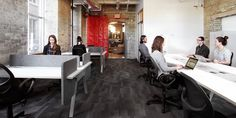 Workplace One King East (Toronto, Canada)