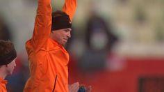 Kramer prolongeert olympische titel - NOS Olympische Spelen Sotsji 2014