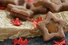 Gesehen, verliebt, gebacken: Schoko-Karamell-Kekse (mit Meersalz) | Luxuria