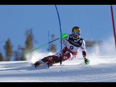 Slalom, Marcel Hirscher