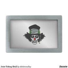 Joint Toking Skull R
