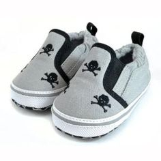 punk rocker baby! cool for Umar i think. :D must have item! Where to buy yaah? Anyone know??