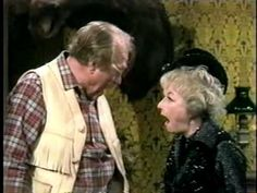Red Skelton And Phyllis Diller