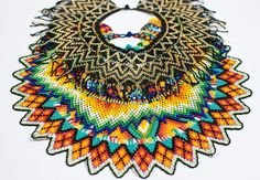 Our 3 Fav Beaded Necklaces Picks of the Week Beaded Necklaces, Color Of Life, Live Life, First Love, Artisan, Instagram Posts, Gifts, Accessories, Presents