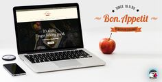 Leo Bon Appetit . Leo Theme this week proudly announces the release of an excellent theme with an innovative design, which makes this theme different from others – Leo Bon Appetit Prestashop Theme. Leo Bon Appetit is a Prestashop 1.7 theme with 6 homepages, each homepage has its own characteristics. Now let's