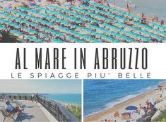 Le 10 spiagge più belle in Abruzzo dove andare al mare
