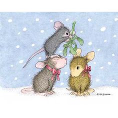 217 best House-Mouse Designs® - Christmas & Winter images on ...