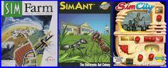 SIM FARM & ANT & CITY +1Clk Windows 10 8 7 Vista XP Install