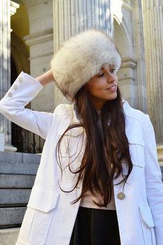 7cb7cb2eda1 560 Best Fur Hats images in 2019