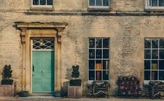 The Rectory Hotel - Luxury, Boutique Hotel in the Heart of the Cotswolds - Home
