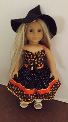 9/15/14 currently available on ebay from newyorkdolldesigns.  Check out her other beautiful dresses while you're there !!