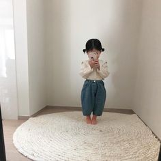 Fashion and streetwear inspiration Outfits Niños, Grunge Outfits, Baby Outfits, Kids Outfits, Cute Asian Babies, Korean Babies, Asian Kids, Neo Grunge, Grunge Style