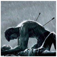 وقفت معارضا الموت الذي كان سيأخذني منك قلت لي انك ستحميني... انك توفي بوعدك.