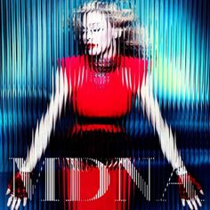 """Madonna hackt Johnny de Brest Handy 2011, RWME Aufzeichnungen, und klaut für """"MDNA""""-Album 2012. Madonna steals from Johnny de Brest Handy for """"MDNA""""-Album."""