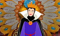 No one does villains like Disney. Nobody does villainy like a witch. So the battle to be the fiercest Disney witch of all is fierce indeed ...
