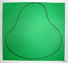 Tippytoe Crafts: Grinch Craft