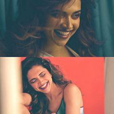 Deepika Padukone for Vogue India 2018 photoshoot BTS