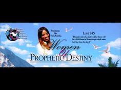 Destiny killers & Destiny Helper by Prophetess Dr. Christine Isigi - YouTube