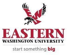 Eastern Washington University Graduate Program --> the school is growing on me slowly!