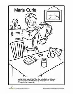 Rosa Parks Coloring | Black history month and Worksheets