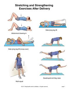 Exercises For Sciatica: Lower Back Stretching Exercises ...