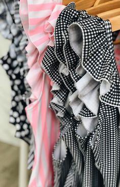 Nest, Ruffle Blouse, Collection, Tops, Women, Fashion, Nest Box, Moda, Fashion Styles
