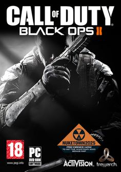 Download Call of Duty®: Black Ops II Full Version PC game