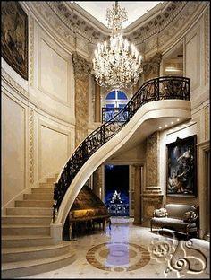 Foyer  ...