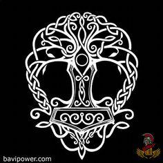 Viking Strength Symbols and Their Meaning Posted onDecember ly nguyen . Viking Strength Symbols and Their Meaning Posted onDecember ly nguyen . Tatto Viking, Viking Art, Viking Tattoos, Wiccan Tattoos, Norse Mythology Tattoo, Norse Tattoo, Inca Tattoo, Celtic Mythology, Thor Hammer Tattoo