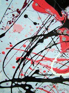 Famous Modern Art | Modern Art | home | Pinterest | Abstract ...