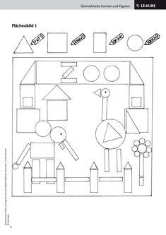 muster fortsetzen und anmalen mathe grundschule education math und kindergarten. Black Bedroom Furniture Sets. Home Design Ideas