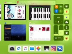 Akad. Payung Teduh #cover #looper building using #sampletank for #ios.