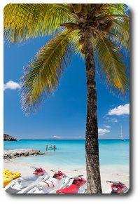 Divi Little bay beach resort, St. Maarten