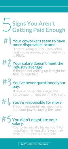 Great Salary | Negotiating Salary | Salary Tips | Finance Tips | Money | Finance  | Money